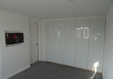Exterior and Interior Painting Ealing