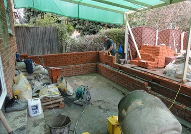 House Extensions Ealing