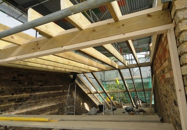 Loft Conversions Ealing